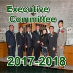 Executive Committee 2017-2018
