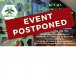 Cancellation of HKCCMA AGM Dinner